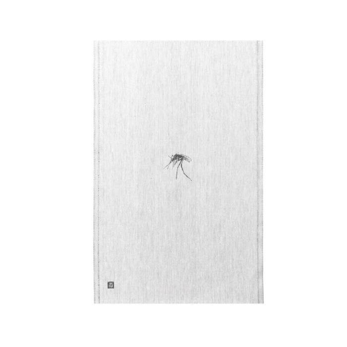 mosquito teatowel by teemu jarvi x lapuan kankurit